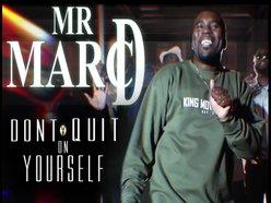Mr Marc D