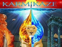 Image for Karmikaze