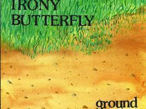 irony butterfly