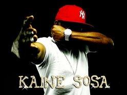 Kaine Sosa