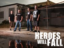 Heroes Will Fall