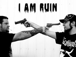 Image for I AM RUIN