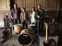 The Grace Stumberg Band