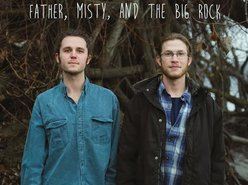 Image for Father, Misty, and the Big Rock