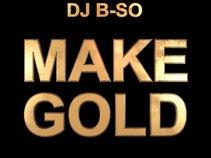 DJ B-SO