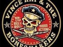 Vince Ray & The Boneshakers