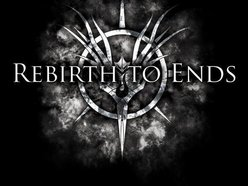 Image for Rebirth To Ends
