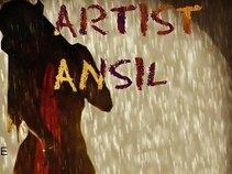 artist ansil