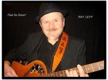 Raymond Levy