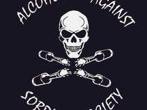 ALCoHoLiCS aGaiNST SoBRieTy SoCieTy (A.a.S.S.)