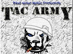 Iballz of Tac Army Radio