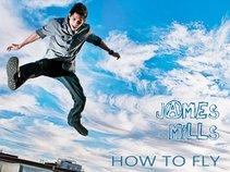 James Mills