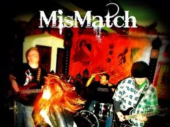 Image for MisMatch