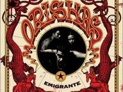 Image for orishas