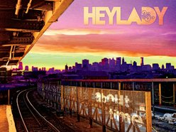 Image for Heylady