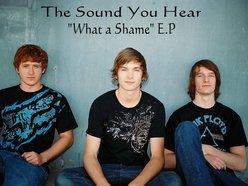The Sound You Hear