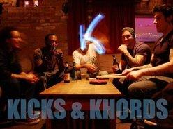 Image for Kicks & Khords