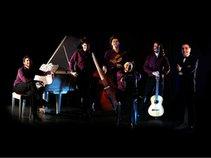 Quinteto Varietal