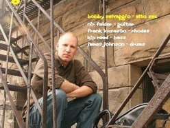 Image for Bobby Selvaggio Grass Roots Movement