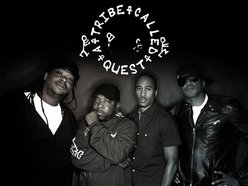 Image for A Tribe Called Quest