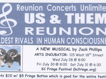 US & THEM REUNION