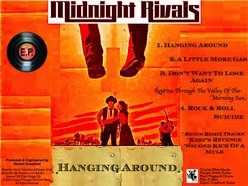 Image for Midnight Rivals