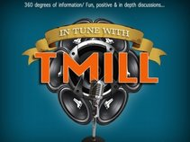 In tune with tmill - Playlist