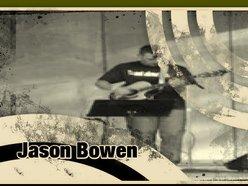 Jason Bowen