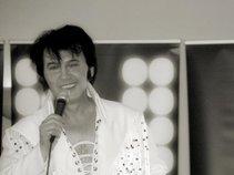 Al Morgan - Elvis In Oz