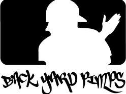 Image for Back Yard Pimps