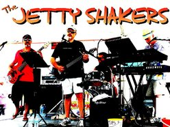 Image for The Jetty Shakers