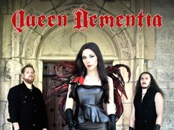 Image for Queen Dementia