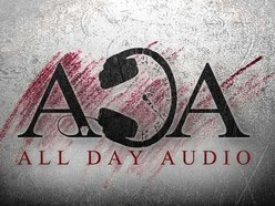 Image for All Day Audio