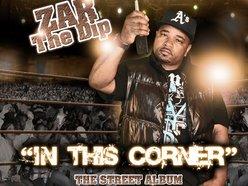 Zar The Dip