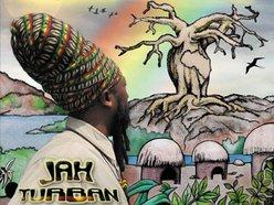 Image for Jah Turban