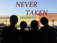 Image for Never Taken