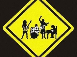 Image for Caution