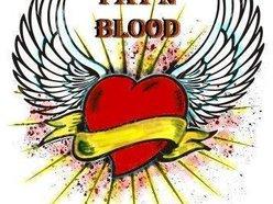 Pay'N Blood