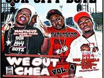 Our City Boyz