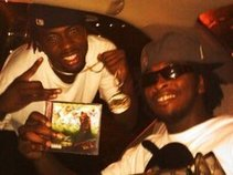 Diplo Money Gang (D.M.G.)