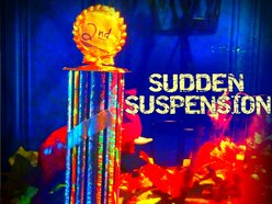 Image for Sudden Suspension