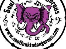 Soul Funkin Dangerous