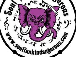Image for Soul Funkin Dangerous