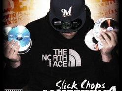Image for Slick Chops