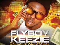 Fly Boy Keezie