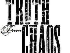 Image for Truth From Chaos
