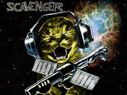 Image for Scavenger