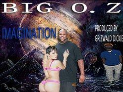 Image for BIG O.Z