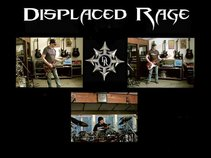 Displaced Rage