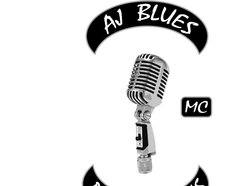 Image for AJ BLUES PRODUCTIONS